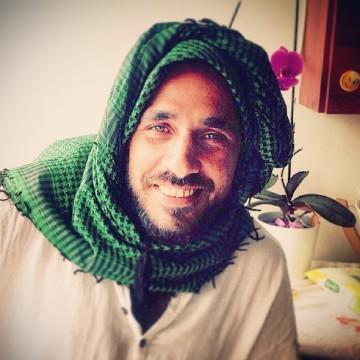 Volkan Cantan, 39, Istanbul, Turkey