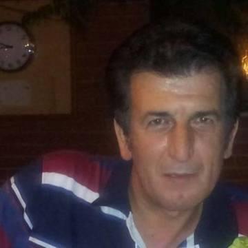 Mitat Sengoz, 50, Fethiye, Turkey