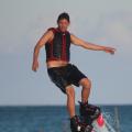 Paco Moras, 35, Playa Del Carmen, Mexico