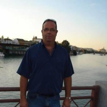 FRANCISCO  RAMIREZ PLATER, 51, Malaga, Spain