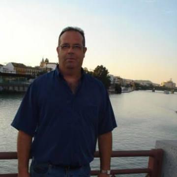 FRANCISCO  RAMIREZ PLATER, 50, Malaga, Spain