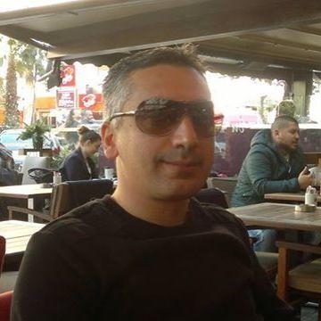 Serkan Izmir, 37, Izmir, Turkey