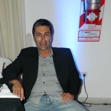 daniel, 55, Rafaela, Argentina