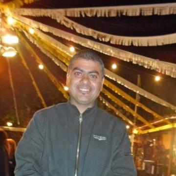 Leo Gonzalez de Leon, 40, Garachico, Spain