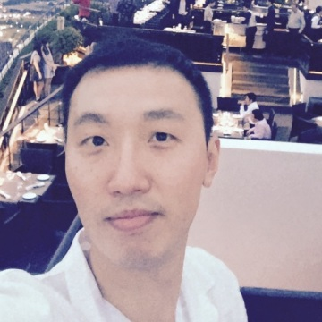 luke kim, 36, Seoul, South Korea