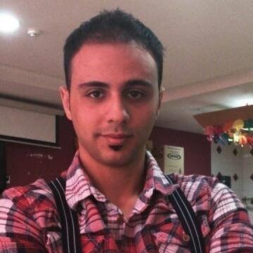 ahmed, 26, Jeddah, Saudi Arabia