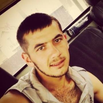 Savash, 27, Ussuriisk, Russia