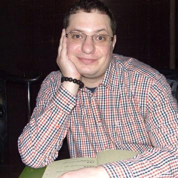 David, 38, Ashqelon, Israel