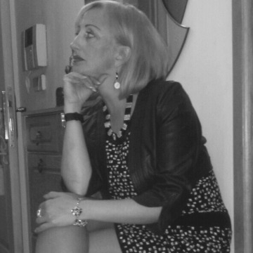 Ilana, 46, Riga, Latvia