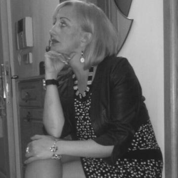 Ilana, 47, Riga, Latvia