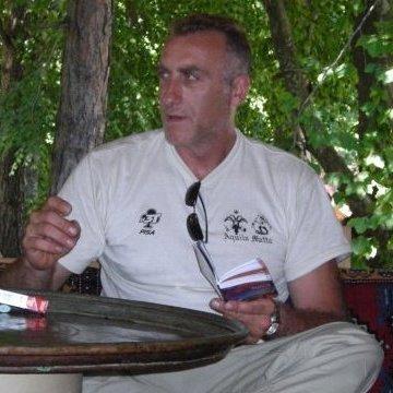 stefano, 51, Calci, Italy
