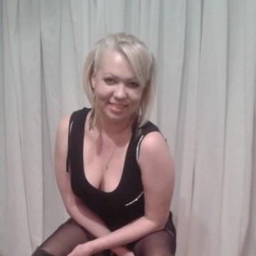 Roxana, 30, Komsomolsk-na-Amure, Russia
