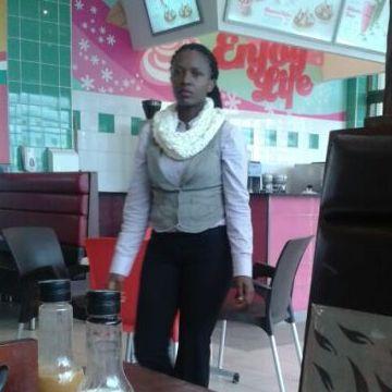 purity, 28, Nairobi, Kenya