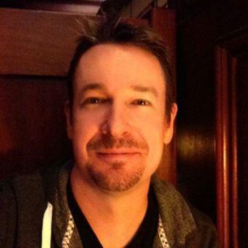 Frank Stev, 44, London Colney, United Kingdom