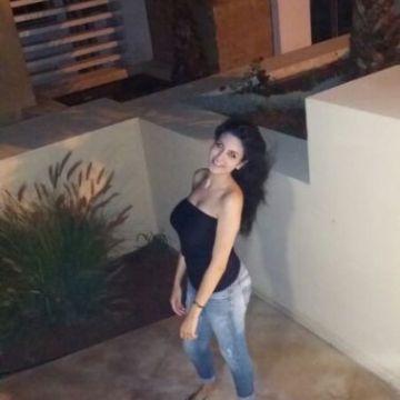 sisina, 20, Morocco, United States