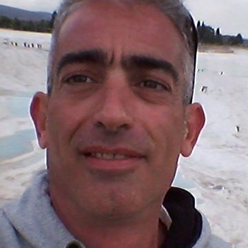 federico, 43, Brescia, Italy