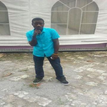 mayowa, 25, Lagos, Nigeria