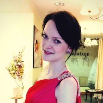 Nastya Kolevatykh, 25,