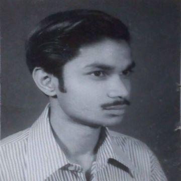 mehmood ali, 26, Karachi, Pakistan