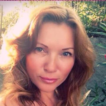 Yulia, 43, Palermo, Italy