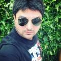 Tariq Rajpoot, 38, Dubai, United Arab Emirates