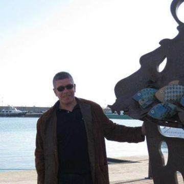 Ramon, 48, Tarrega, Spain