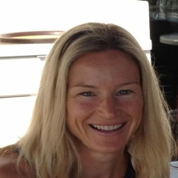Christine, 46, San Francisco, United States