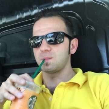 Erhan yavuz, 34, Bursa, Turkey