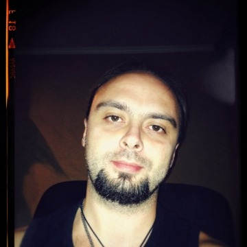 Konstantin Maryasov, 37, Tyumen, Russia