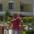 Ufuk Kara, 46, Izmir, Turkey
