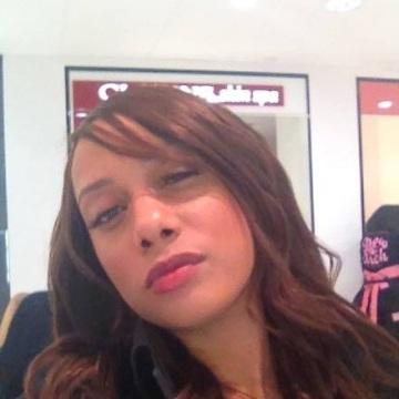 Shaleen Campbell, 35, London, United Kingdom