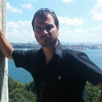 Miquel Rovira, 35, Sitges, Spain