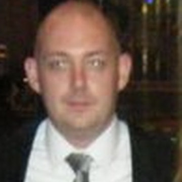 Daniel, 33, Dublin, Ireland