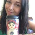 Christina Kovalski, 24, Tomsk, Russia