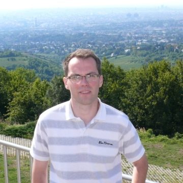 Krzysztof, 37, Warsaw, Poland