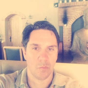 Marc, 43, Barcelona, Spain