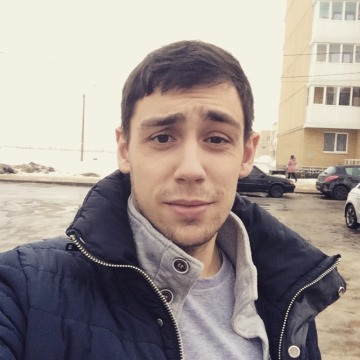 Павел, 25, Saint Petersburg, Russia