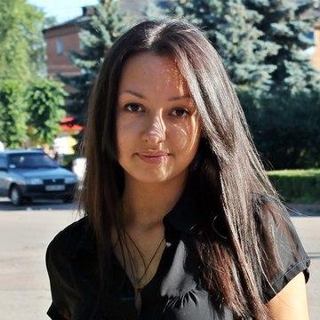 Катерина Трухина, 24,