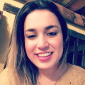 Paula Camargo, 24, Sorocaba, Brazil