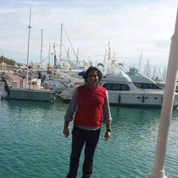 lover, 37, Santander, Spain