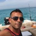 Maher Karameh, 35, Abu Dhabi, United Arab Emirates