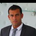 Maher Karameh, 34, Abu Dhabi, United Arab Emirates