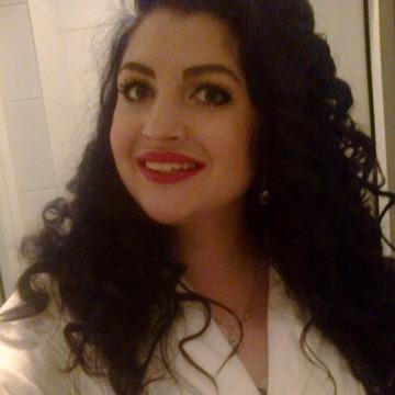 Elizabeth, 24, Herson, Ukraine