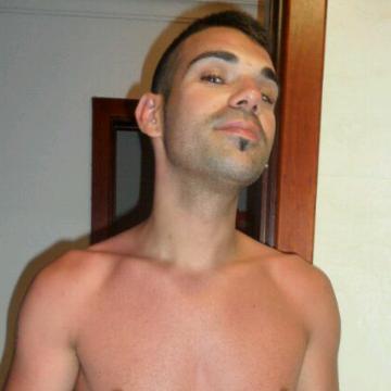fernando, 32, Fuenlabrada, Spain