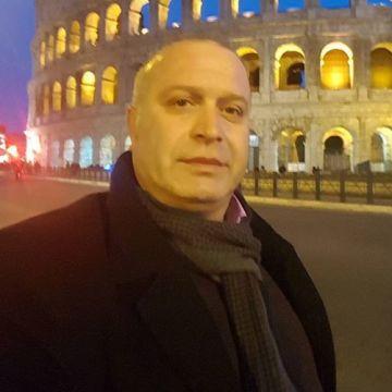 Yaşar Ahmet şimşek, 44, Istanbul, Turkey