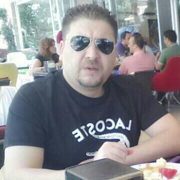koray, 37, Ankara, Turkey