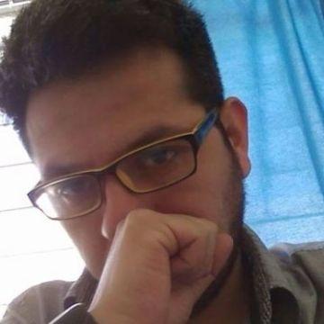 Santiago Cruz Oropeza, 33, Tulancingo, Mexico