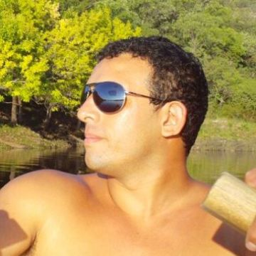 Daniel Garcia Rodriguez, 38, Godoy Cruz, Argentina