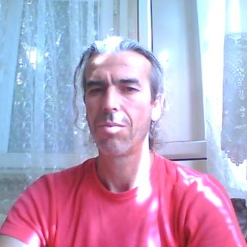Özkan Özcan, 37, Istanbul, Turkey