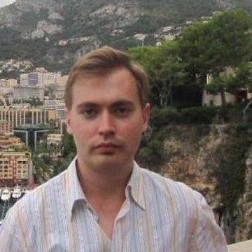 Alex Ti, 31, Moscow, Russia